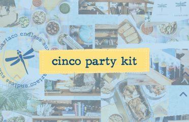 cinco party kit 2021 3
