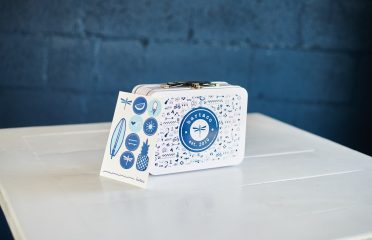 new #bartacokids lunch box 1
