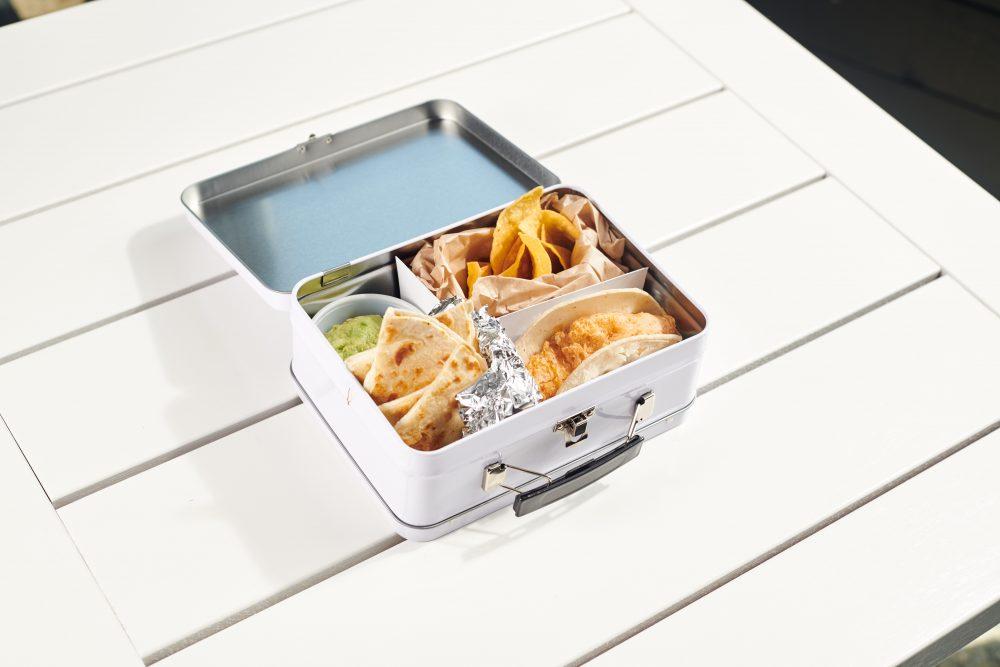 bartaco kids lunch box interior shot