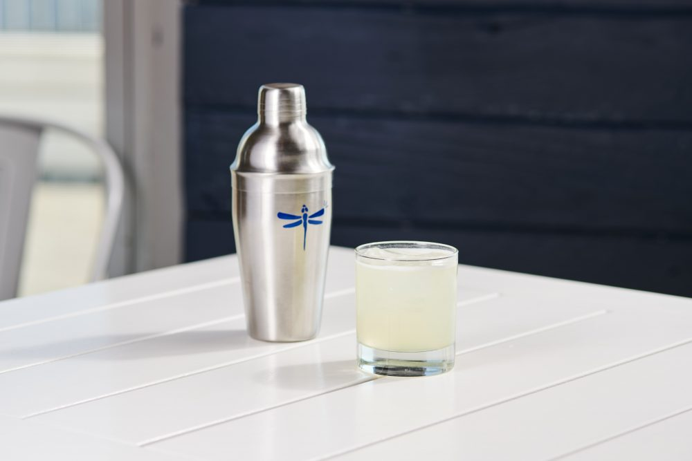 hey, #bartacolife fans! we're shakin' things up—our new bartaco cocktail shaker is now available + perfect for shaking up ice-cold cocktails at home.