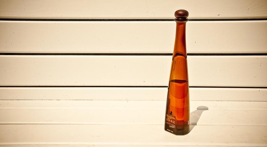 Don Julio 1942 Tequila bottle