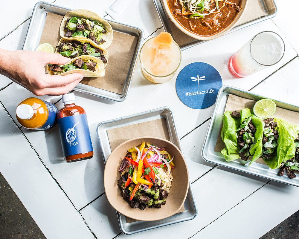 gluten-free guide: what to eat at bartaco 1